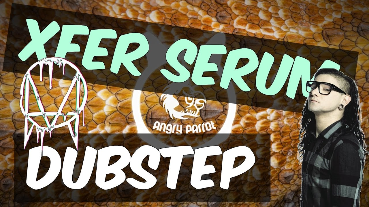 60 WILD Dubstep Presets For xFer Serum! (OWSLA / UKF Style) + FREE Demo