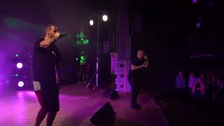 Peja/Slums Attack - Gramy dla Karasia (11/11/19) Zielona Góra, Lubuski Teatr