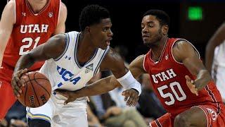 Highlights: UCLA M. Basketball Surges Past Utah, 83-64