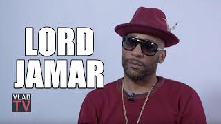 Lord Jamar Agrees with Boosie on Dwyane Wade's Kid, Won't Call Him Zaya (Part 7)