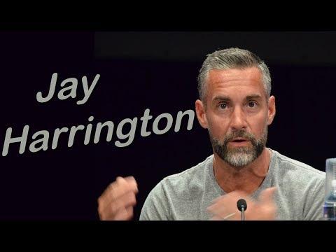 Jay Harrington (S.W.A.T.)