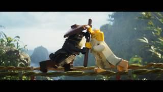 LEGO NINJAGO MOVIE - другий трейлер