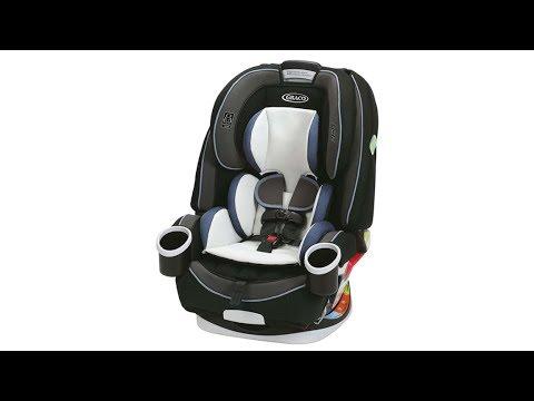 4a4fa4a18a36 All in 1 Convertible Car Seat