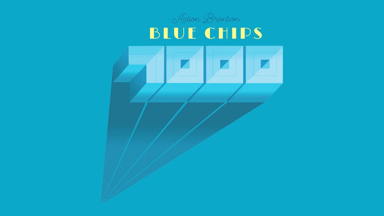 Download Action Bronson - The Choreographer [Official Audio]