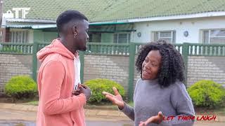 The Village Boy Episode 1 - Zimbabwe drama series