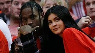 Kylie Jenner Is Pregnant With Travis Scott