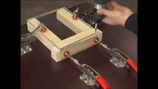 Bessey Stc Self Adjusting Toggle Clamps