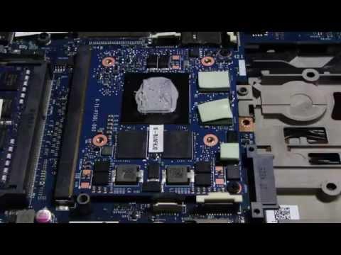 [MXM Graphics Upgrade] HP ZBook 15 GeForce GTX 965M