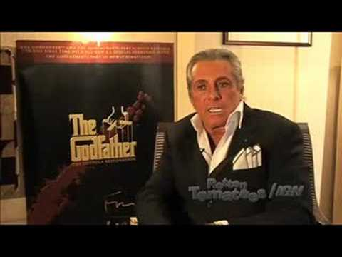 The Godfather  Gianni Russo  part 1