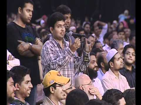 Ask Zakir Naik - 5 of 8