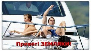 """""""Ирина ШЕЙК-тайная ЖЕНА Криштиану РОНАЛДУ!"""""""