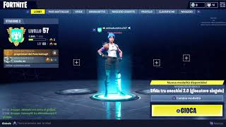 Fortnite da Gabrigaming19 vit Real last kill con to Trappola (11 kill)
