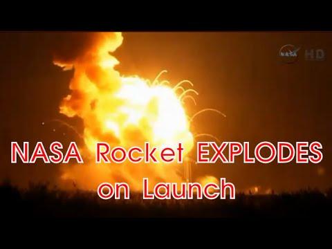 nasa-rocket-explodes-on-launch-|-#antares,-accident,-nasa,-space,-usa