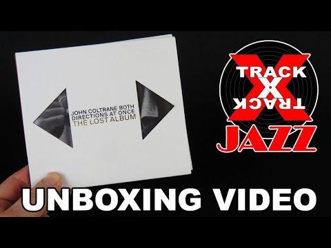 UNBOXED: John Coltrane