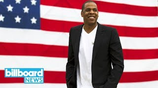 Jay Z Reveals New Album '4:44' Will Drop June 30 | Billboard News