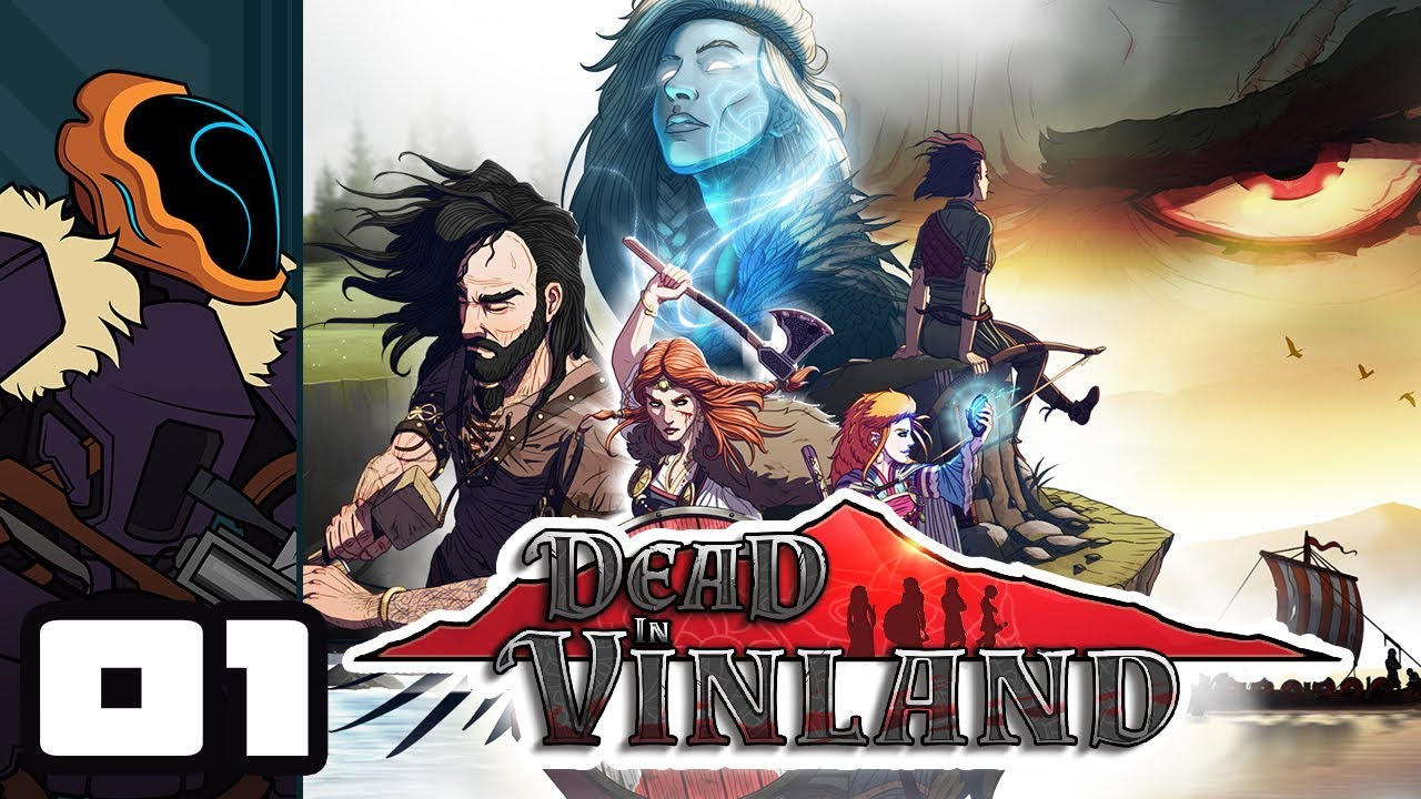 Dead In Vinland The Vallhund Trainer Free Download