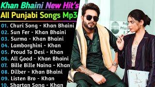 Khan Bhaini New Song 2021 || New All Punjabi Jukebox 2021 || Khan Bhaini New All Punjabi Songs 2021
