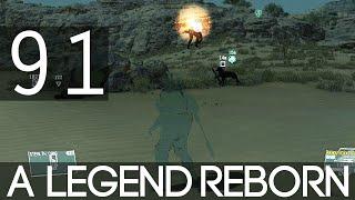 [91] A Legend Reborn (Let