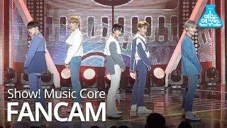 [예능연구소 직캠] CIX - Movie Star, 씨아이엑스 - Movie Star @Show! Music Core 20190810