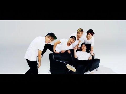Da-iCE(ダイス) 3rd single「ハッシュ ハッシュ」Music Video