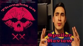 Xx horror anthology | thoughts and review (spoilers)