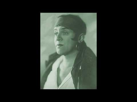 Charles Fontaine - Ah si ben mio - Paris 1912