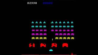 Space Invaders part 1 of 3