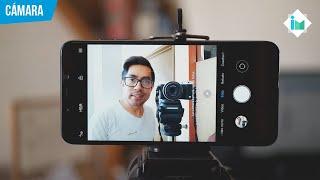Pocophone F1 by Xiaomi   Review de cámara
