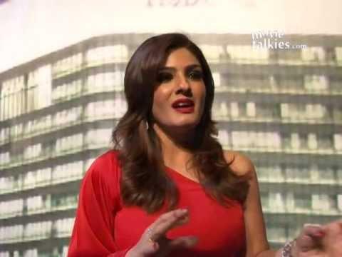 Raveena Tandon, Rohit Roy and Terrence Lewis on location of 'Shobhana 7 Nights' thumbnail