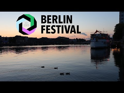 Berlin Festival 2015 | Official Trailer