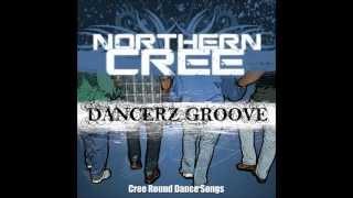 Northen Cree - Earth angel