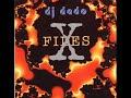 DJ Dado X Files Theme mp3