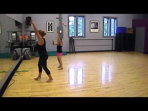 Rachel Petti Dance Lessons