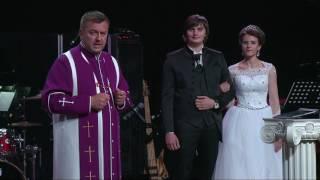 Венчание Ярослава и Елизаветы (25.09.2016)