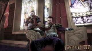 Fable III Gameplay [ PC HD ]