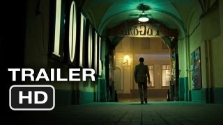 Branded Official Trailer #1 (2012) Jeffrey Tambor Movie HD