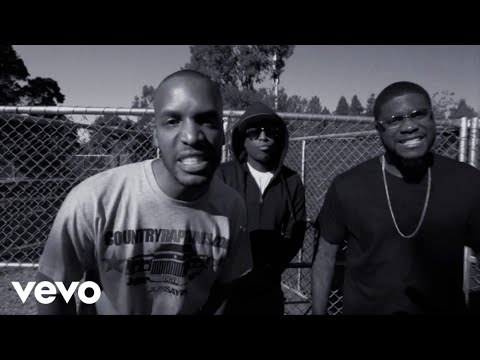 Cory Mo - Hold Up (Explicit) ft. Big K.R.I.T. & Talib Kweli