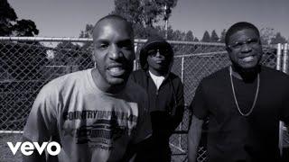 Cory Mo - Hold Up (Explicit) ft. Big K.R.I.T. & Talib Kweli