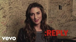 Sara Bareilles - ASK:REPLY