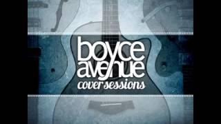 Gambar cover Boyce Avenue - Thinking out loud & I'm Not the Only One