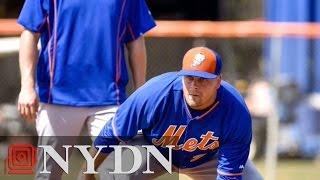 New York Mets Spring Training Update