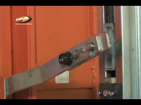 Port o forte destravar basculante youtube for Basculante youtube