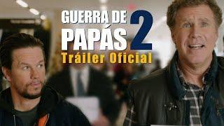 Guerra de Papás 2  - Tráiler 1 Español Latino Daddy's Home 2