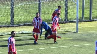 Jolly Montemurlo-Città di Castello 2-0 Serie D Girone E