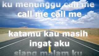 Radja Call Me