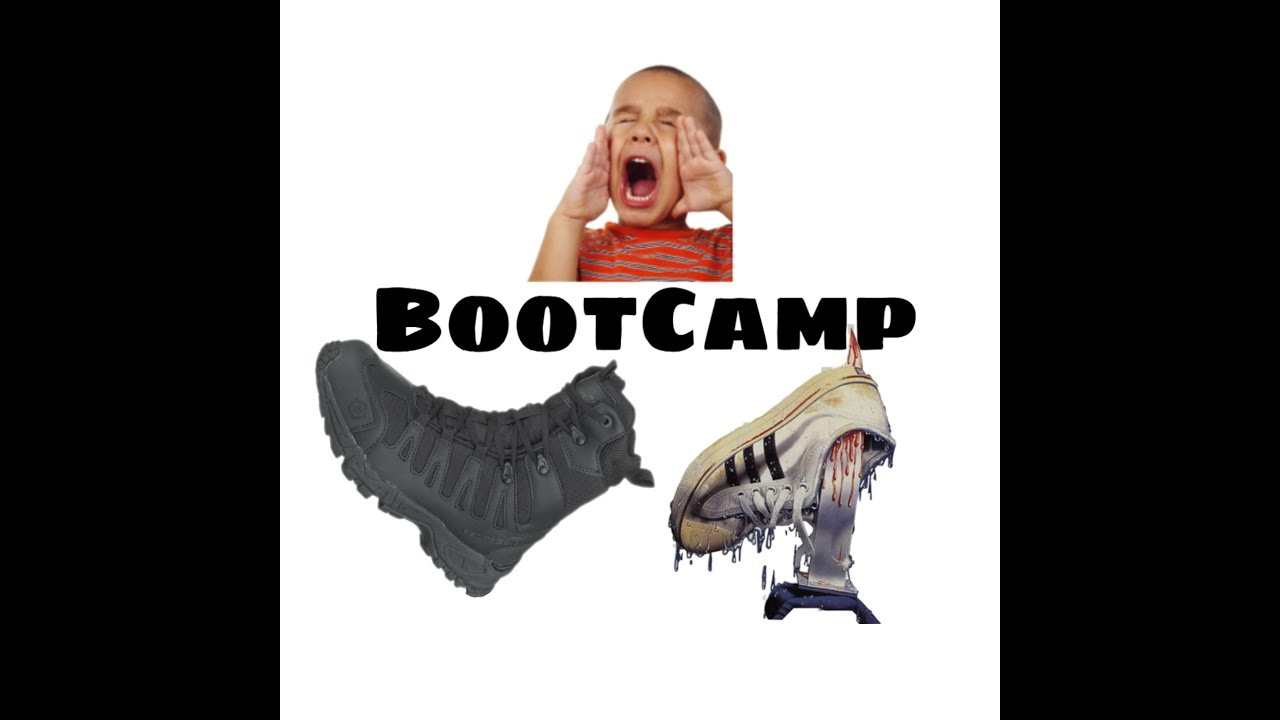 OUR SATURDAY 🥾BOOT CAMP*ROUTINE* - YouTube