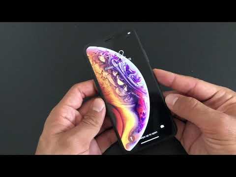 Iphone xs giveaway irfan junejo