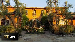 California Wildfires: Flames Reach the 'Bachelor' Mansion