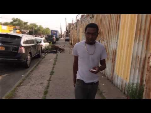 Kranium - Nobody Has To Know Official Video [Raw] @VybzYaadRadio