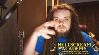 Как развивать расщепление, первые шаги, упражнения. Скрим, Гроул, Фрай, Харш.(Hellscream Academy (Школа Рока) Уроки музыки на студии и онлайн. * Вокал (Рок вокал, Скрим, Гроул, Фрай, Харш, Драйв,..., 2015-05-30T18:51:08.000Z)